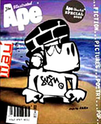 The Ape Travel Issue