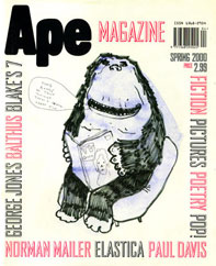 The King Kong Issue