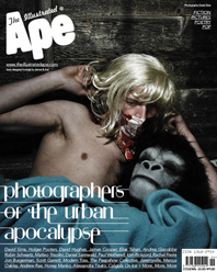 The Photographers Of The Urban Apocalypse Issue